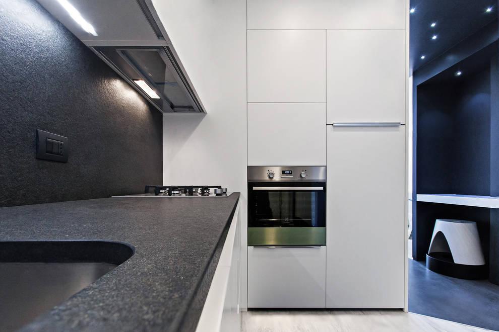 Cozinhas  por Arch. Andrea Pella