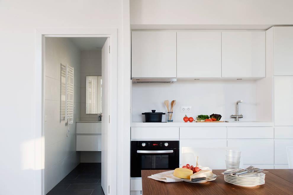 Cozinha  por NOEM