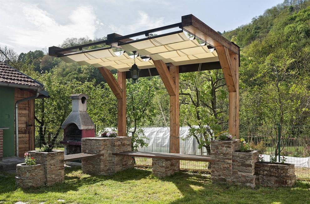 Jardins  por Federico Vota design