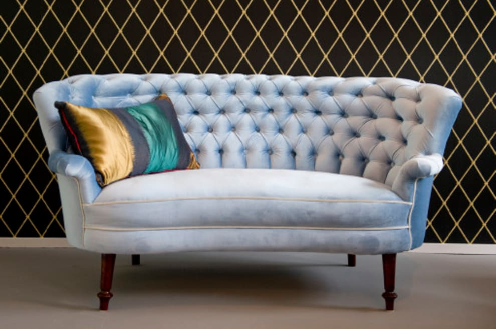 Living room by Juicy Colors