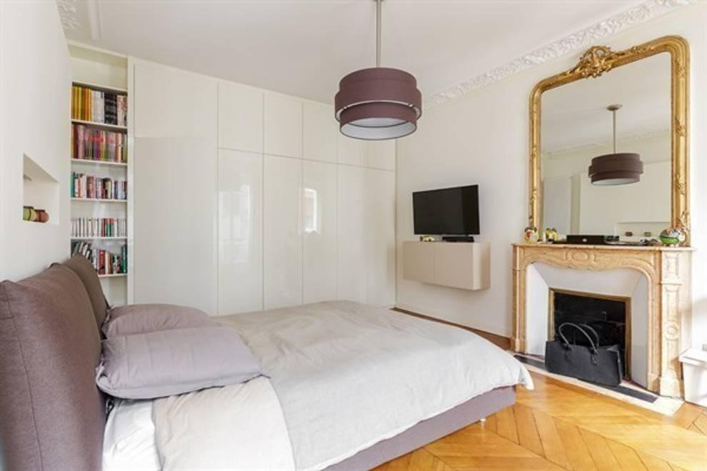 Dormitorios de estilo  por QUID Architecture