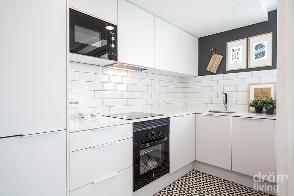 Cozinha  por Dröm Living