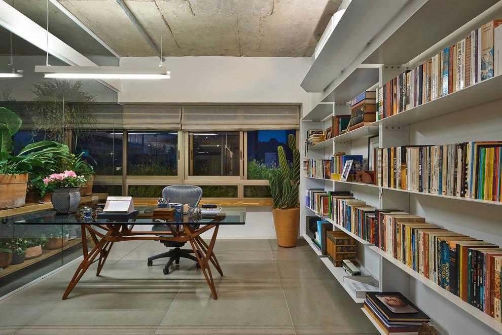 Apartamento Rua Pirapetinga - Piratininga Arquitetos + JPG.ARQ: Escritórios  por Piratininga Arquitetos Associados