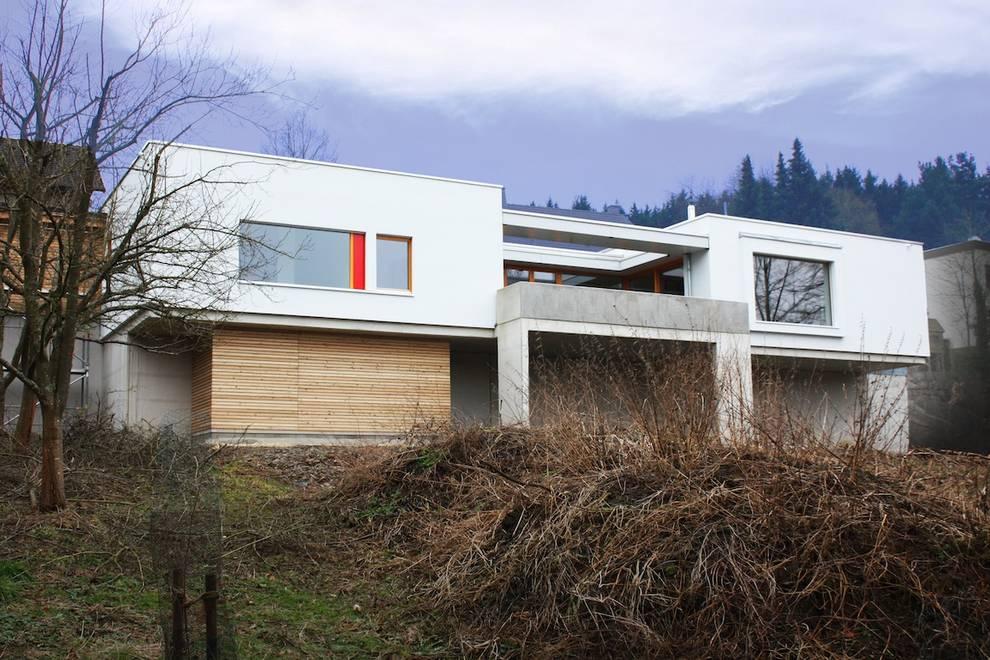 Houses by DANKE Architekten