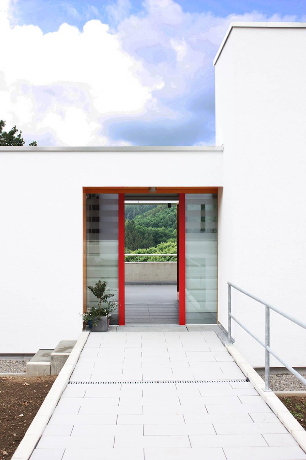 Windows by DANKE Architekten