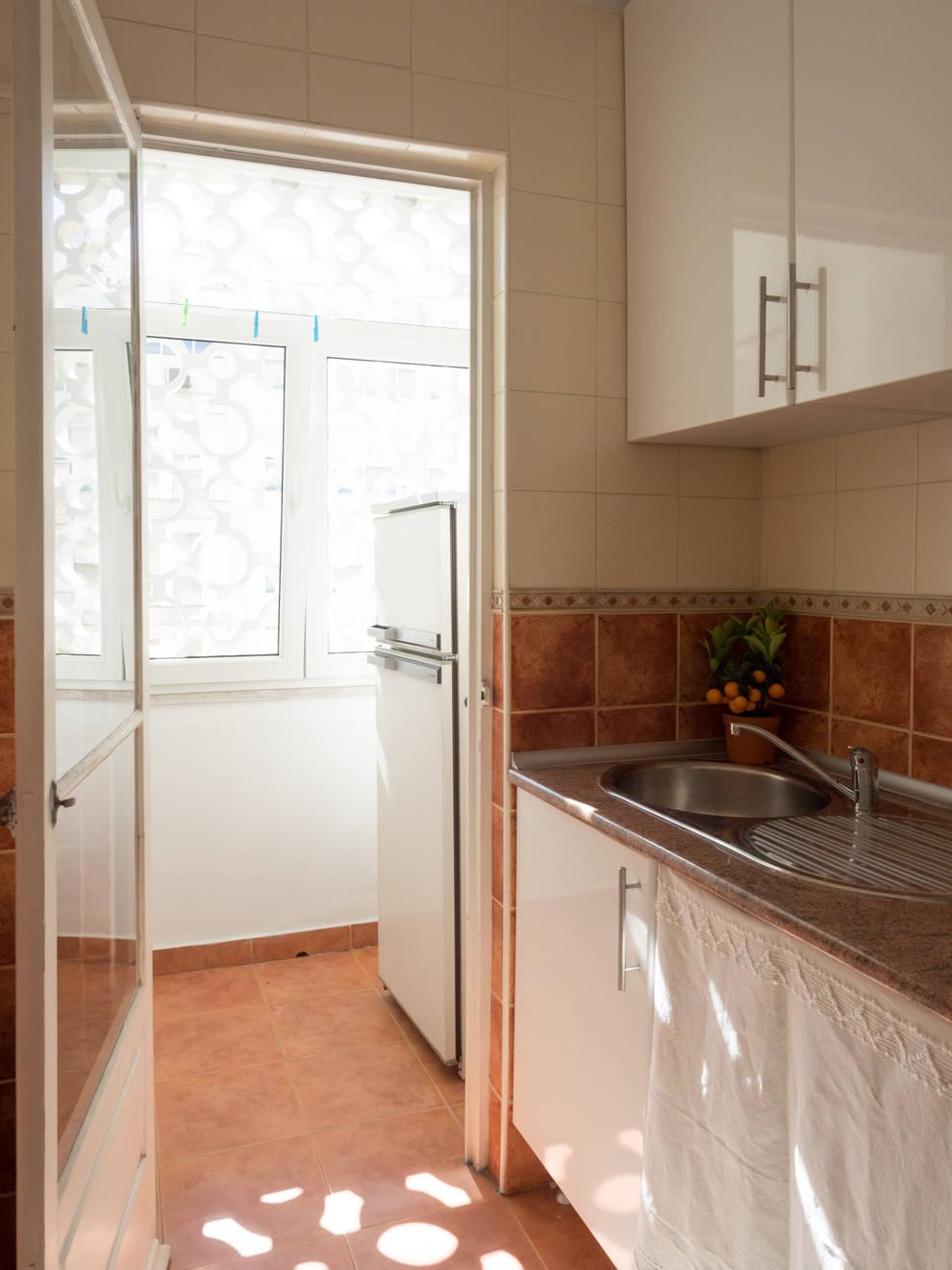 Cozinhas ecléticas por MUDA Home Design