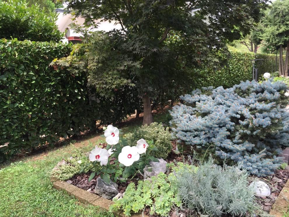 Jardins ecléticos por Simona Carcano