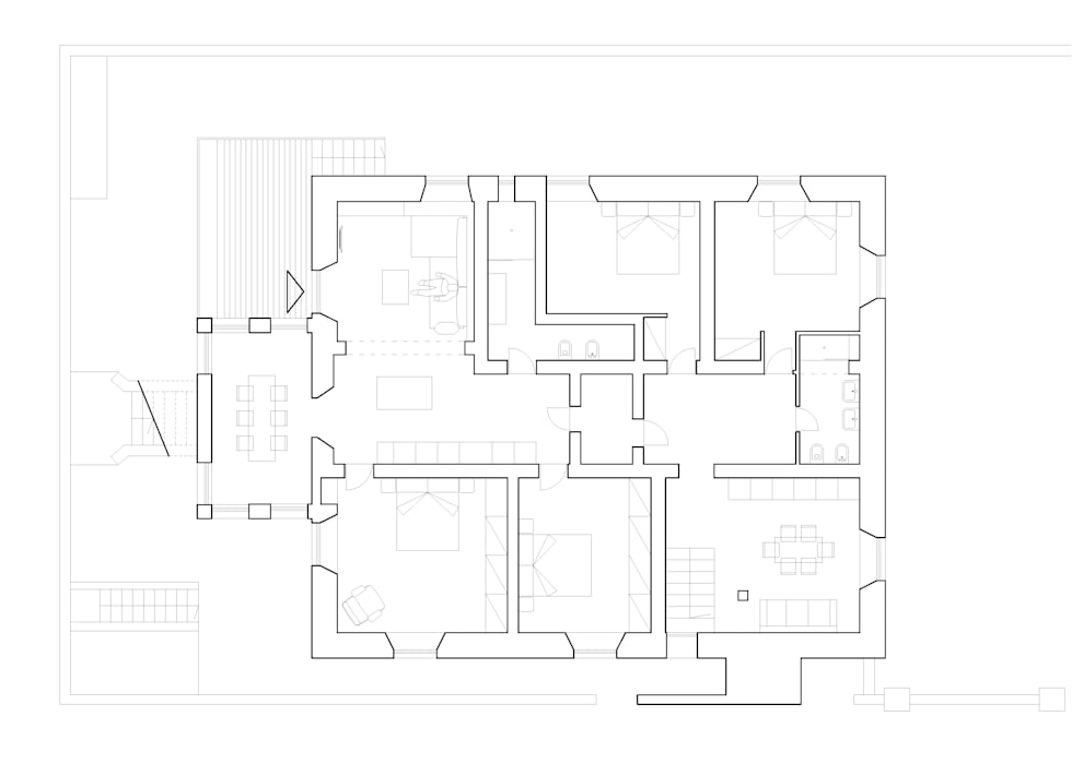 de estilo  por mc2 architettura
