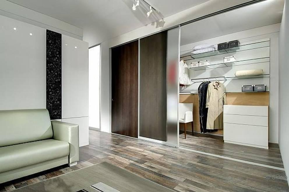 Janelas e portas  por Lignum Möbelmanufaktur GmbH