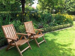 So wird auch ein schattengarten zur oase - Schattengarten gestalten ...
