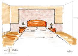 Alles, was man für den Bau eines Podestbettes braucht