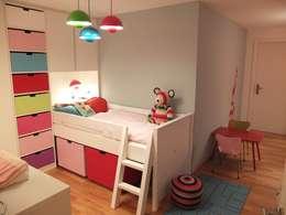 غرفة الاطفال تنفيذ berlin homestaging