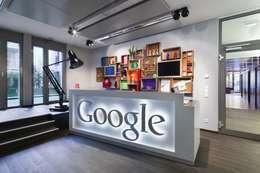 Bureaux de google ou il fait bon travailler imediabuzzy