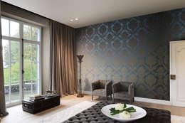 Omexco - Trianon:  Wände & Boden von pro-ambiente e.K