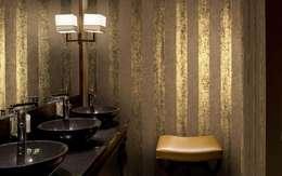 Omexcon - Manhattan:  Wände & Boden von pro-ambiente e.K