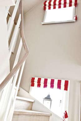 Sylt:  Flur & Diele von Phillys Interior Design