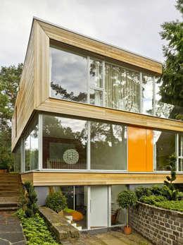 Innenarchitektur Berlin의  주택