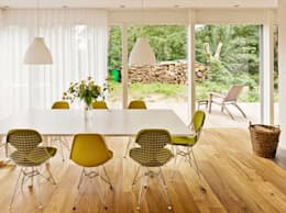 modern Kitchen by Innenarchitektur Berlin