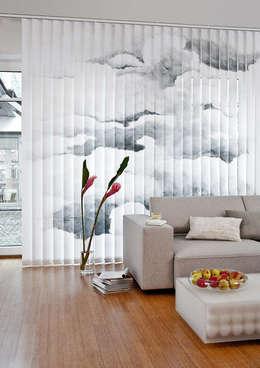 Murs & Sols de style  par Peer Steinbach - Raumaustattermeister mit Stil