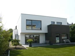 Villas by Sieckmann Walther Architekten