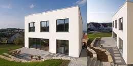 Architekturbüro Rainer Graf:  Häuser von Jessica Labbadia - homify