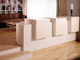 Sideboards:  Esszimmer von Schreinerei Buchal & Krings