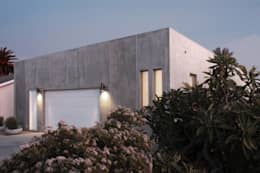modern Houses by LEICHT Küchen AG