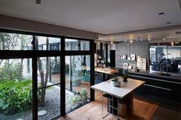 Cocinas de estilo asiático por LEICHT Küchen AG