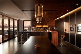 Kaohsiung City | Taiwan: moderne Esszimmer von LEICHT Küchen AG