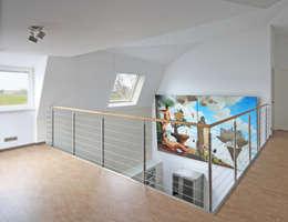country Living room by derksen|windt architecten