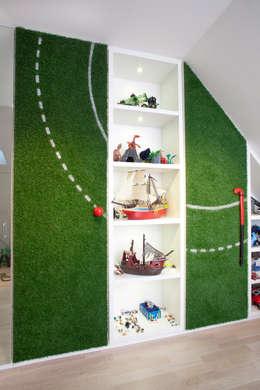 Chambre d'enfant de style de style Moderne par schulz.rooms