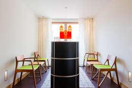 Gezondheidscentra door WEINKATH GmbH