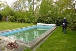 Сады в . Автор – neuegaerten-gartenkunst
