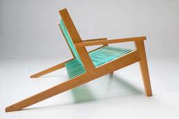 Jardin de style de style Classique par Rohstoff Design