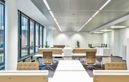 Open Space :  Geschäftsräume & Stores von MOHO 1