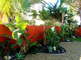 Jardin de style de style Moderne par Simbiosi Estudi de Paisatgisme
