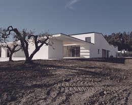 minimalistische Häuser von ONSITESTUDIO