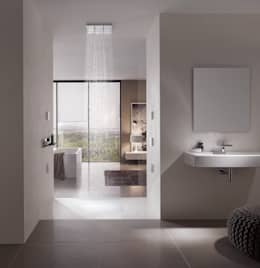 modern Bathroom تنفيذ BETTE GmbH & Co. KG