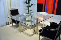 Salle à manger de style de style Moderne par homify