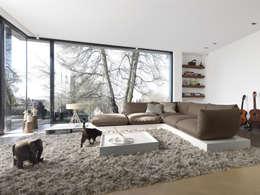 große räume einrichten - Grose Moderne Wohnzimmer