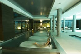 Spa by Gunitec Concept Pools