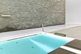 Hồ bơi by Gunitec Concept Pools