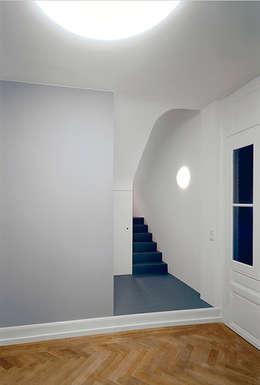 Couloir et hall d'entrée de style  par Architektur Sommerkamp