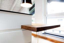 rustieke & brocante Keuken door BESPOKE GmbH // Interior Design & Production