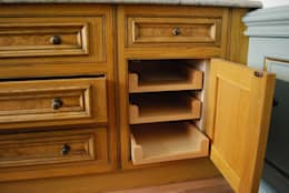 Kitchen by Retailer of Bespoke Furniture.