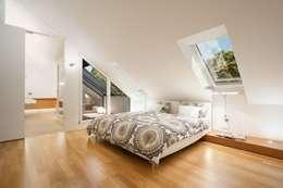 innenarchitektur-rathke: klasik tarz tarz Yatak Odası