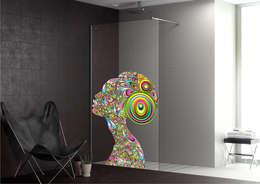 Salle de bains de style  par Decoration Digest blog