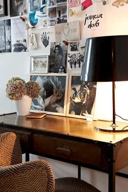 مكاتب العمل والمحال التجارية تنفيذ better.interiors