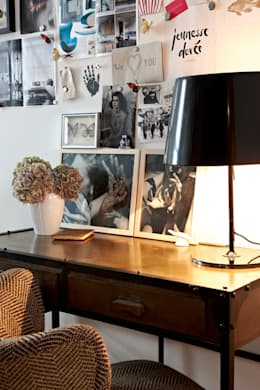 better.styling:  Geschäftsräume & Stores von better.interiors