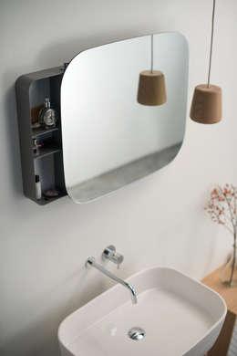 Ray Waschtisch: moderne Badezimmer von studio michael hilgers